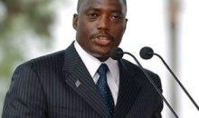 RDC/  Joseph  Désiré Kabila, comme, Pierre Nkurunziza.  Par EKB
