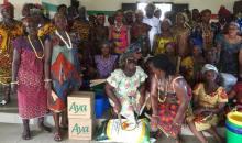Abidjan : Le maire Danho prône la cohésion sociale #Attécoubé