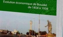 Bouaké/Art et culture : L'histoire économique de la ville retracée dans un ouvrage #Livre
