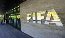 La Fifa  décide  du maintien des pots initiaux