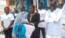 Célébration de la journée du réfugié/Mariatou Koné déplore la situation des réfugiés ivoiriens