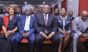 Coalition de l'opposition ivoirienne BON