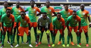 Zesco United de Zambie