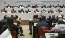 27è sommet de l'UA à Kigala : L'application d'une taxe pour le financement de l'organisation au centre des échanges.