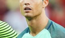 Euro 2016 : Cristiano se voit déjà champion d'Europe face aux Bleus