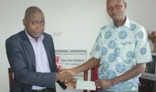 Promotion de l'enregistrement des naissances : Le Ramede-Ci initie le Prix du meilleur journaliste #Etat-civil