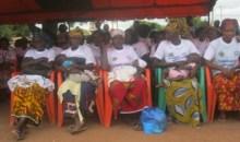 Vaccination contre la rougeole : La campagne lancée à Korhogo #Santé