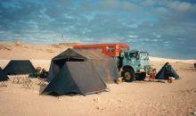 Le Maroc et le Front Polisario invités à respecter le cessez-le-feu dans la région #Saharaoccidentale