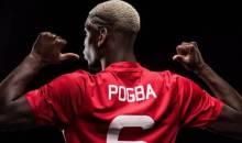 Paul Pogba : Comment ma mère a a influencé  mon retour à MU