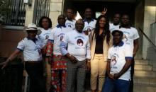 Présidence de l'association du canton Yocolo/ Mme Clarisse Plégnon et son équipe de campagne promettent un show gastronomique #association