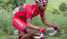 Le marocain Mohcine El Kouraji remporte le 23e tour cycliste de Côte d'Ivoire