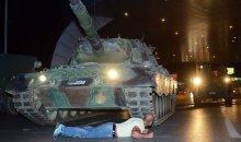 Coup d'Etat manqué en Turquie/ Un Ivoirien entendu pendant 4 heures par les RG #diplomatie