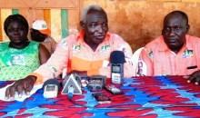 Campagne référendaire : Le Rhdp main dans la main pour le triomphe du OUI dans la région du Poro #Constitution