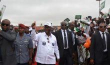 Référendum/Ce qui fait courir le président ivoirien