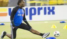 Impact de Montréal/Didier Drogba encore absent