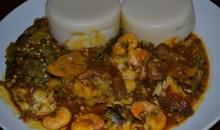 Recette de la semaine : l'Akassa à la sauce gombo
