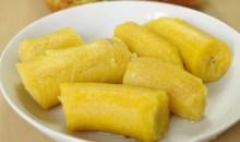 La banane plantain : pourquoi la consommer une fois cuite
