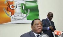 Résultats du Référendum constitutionnel : la mise en garde de  Youssouf Bakayoko