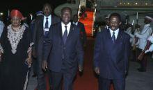 4ème Sommet Afrique-monde arabe : Alassane Ouattara à Malabo pour prendre part au rendez-vous #Développementdurable