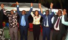 Législatives 2016 : Affoussiata Bamba-Lamine officiellement présentée aux militants de Cocody #Rdr