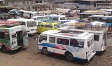Abidjan-Yopougon : La grève des gbakas accentue le calvaire des populations #Transports