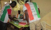 Référendum Constitutionnel :les résultats provisoires connus