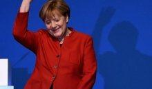 Allemagne : Angela Merkel réélue à la tête de la CDU