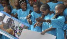 Commémoration de la 27 è  journée de l'Enfant africain Déclaration  du Forum des ONG et Associations  d'Aide  à l'enfance en difficultés