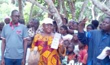 Brobo /Campagne Législative : Dr Fatoumata Traoré Diop( Candidate indépendante) rassure  : » Nous allons gagner pour le PDCI RDA»