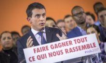 Manuel Valls : le candidat à la primaire du PS débute sa campagne, ce mercredi