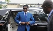 Enrichissement illicite : Ce  que risque le fils du Président Equato-guinéen