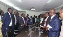 Côte  d'Ivoire : les fonctionnaires suspendent leur mot de grève et appellent leurs camarades à la reprise