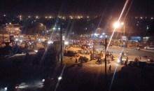 72 heures après la mutinerie,  le feu couve toujours à Bouaké
