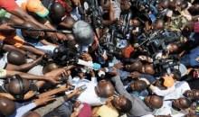Couverture médiatique de la CAN 2017 : des visas offerts gratuitement aux journalistes étrangers accrédités