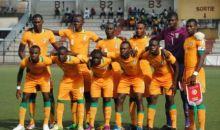 Côte d'Ivoire/Jeux de la Francophonie 2017 : les Eléphanteaux juniors et le Qatar s'affronteront le 6 mars prochain