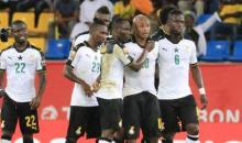 CAN 2017: un Ghana expérimenté face à un Cameroun rajeuni
