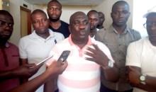 Avant une offre massive d'emplois : Un collaborateur du Maire Djibo décide d'organiser la Jeunesse #Bouaké