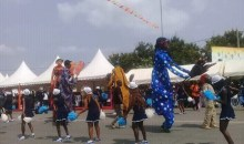 3è Edition de la Foire forum de Carnaval de Bouaké: Le Maire Djibo plaide pour la mutualisation des efforts des cadres de la sous-région
