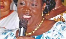 Tonkpi /Concurrence déloyale,anarchie dans le transport : Mme Glao interpelle le ministre des transports
