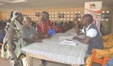 Après le dépôt des armes : 156 déposants bénéficient de microprojets #Kaadé