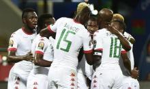 Demi-finale CAN-2017 : les Etalons du Burkina Faso en bronze face aux Blacks Stars du Ghana