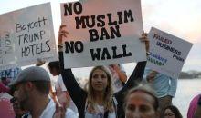 Une cour d'appel américaine refuse de rétablir le décret anti-immigration de Donald Trump