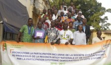 Succession à la chefferie : La CSCI et Concordis échangent avec les leaders communautaires #Duékoué