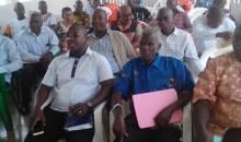 Congrès constitutif de la Confédération des Escom : La communauté mobilisée pour une parfaite organisation #Santé