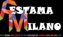 Coopération culturelle Nord-sud : Festama Milano se positionne comme pont artistique entre l'Afrique et l'Europe #Italie