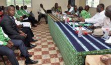 Depuis Diabo : Maurice Kacou Guikahue signe la mort du Rhdp #Politique