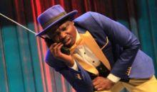 One man show au Palais de la Culture : L'Ambassadeur Agalawal réussit son pari #Humour