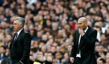 UEFA Champions League – Tirage des quarts de finale : Zidane affrontera Ancelotti