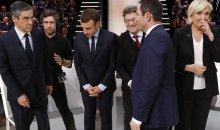 Les 11 candidats à la présidentielle française publient leur déclaration de patrimoine