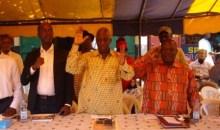 Côte d'Ivoire/Redynamisation de la base, fonds pour les militants, présidentielle 2020 : Les militants du RDR assènent leurs vérités à Yté Wongbé